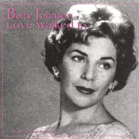 Betty Johnson(I Know That You Know)