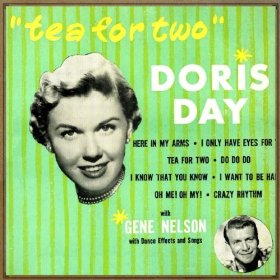 Doris Day(I Know That You Know)