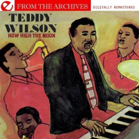 Teddy Wilson(I Know That You Know)