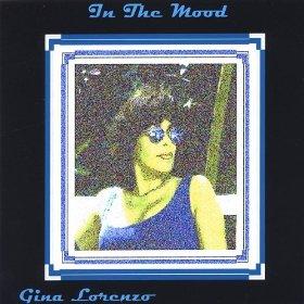 Gina Lorenzo(In The Mood)