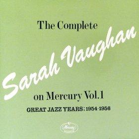 Sarah Vaughan(Old Devil Moon)