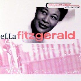 Ella Fitzgerald(Old Devil Moon)