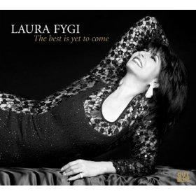 Laura Fygi(Old Devil Moon)
