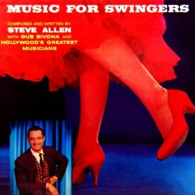 Steve Allen(This Could Be the Start of Something)