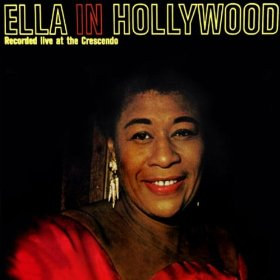 Ella Fitzgerald(This Could Be the Start of Something)