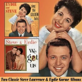 Steve Lawrence, Eydie Gorme(This Could Be the Start of Something)
