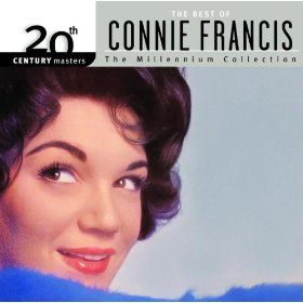 Connie Francis(Who's Sorry Now?)