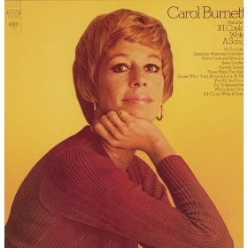 Carol Burnett(Who's Sorry Now?)