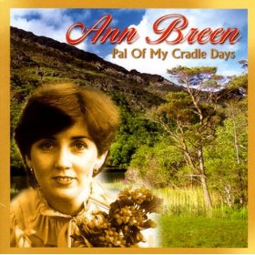 Ann Breen(Who's Sorry Now?)