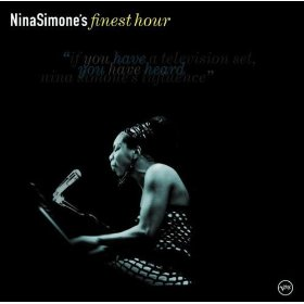Nina Simone(Work Song)
