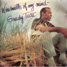 Grady Tate(Work Song)