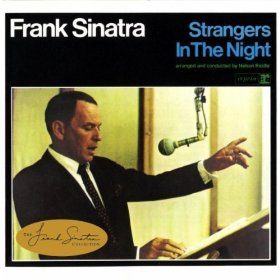 Frank Sinatra(Yes Sir, That's My Baby)