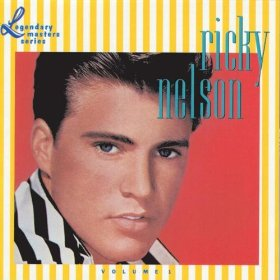 Ricky Nelson(Yes Sir, That's My Baby)
