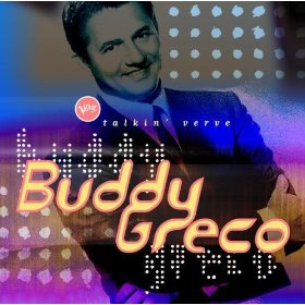 Buddy Greco(Yes Sir, That's My Baby)