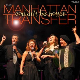 The Manhattan Transfer(A-Tisket, A-Tasket)
