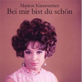 Marion Kiesewetter(A-Tisket, A-Tasket)