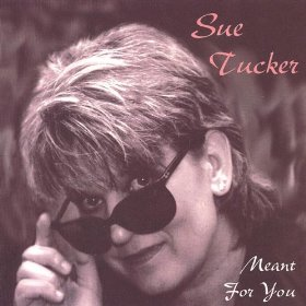 Sue Tucker(Blame It on My Youth)