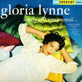 Gloria Lynne(Blue and Sentimental)