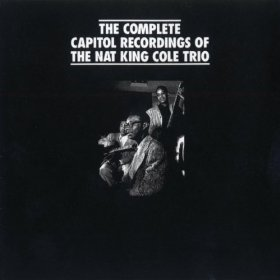 The Nat King Cole Trio(Blue and Sentimental)