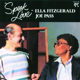 Ella Fitzgerald(Blue and Sentimental)