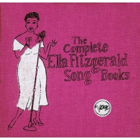 Ella Fitzgerald(Blue Room)
