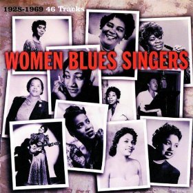 Billie Holiday(I Gotta Right to Sing the Blues )