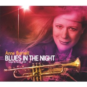 Anne Burnell(I Gotta Right to Sing the Blues)