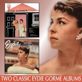 Eydie Gorme(I Gotta Right to Sing the Blues)