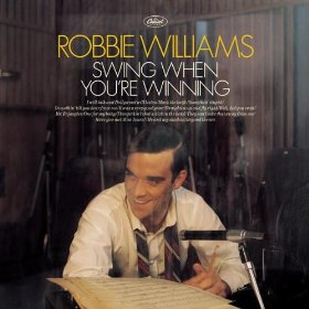 Robbie Williams(Have You Met Miss Jones?)