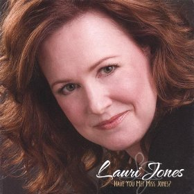 Lauri Jones(Have You Met Miss Jones?)