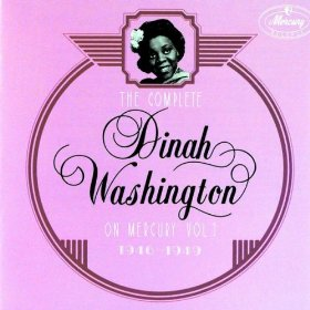 Dinah Washington (I Can't Get Started)