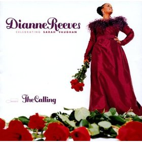 Dianne Reeves(If You Could See Me Now)