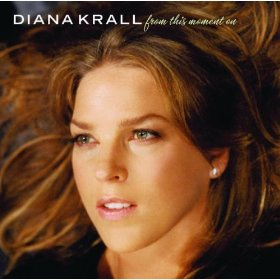 Diana Krall(Little Girl Blue)