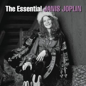 Janis Joplin(Little Girl Blue)