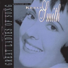 Keely Smith(Lullaby Of The Leaves)