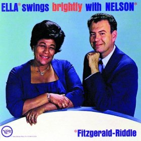 Ella Fitzgerald(Mean To Me)