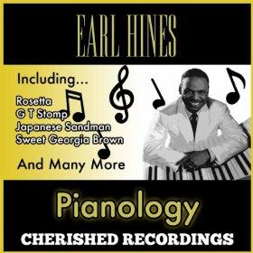 Earl Hines(Rosetta)