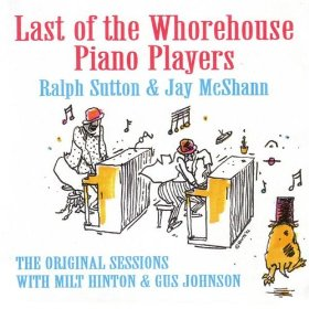 Milt Hinton & Gus Johnson(Rosetta)