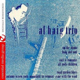 Al Haig Trio(Royal Garden Blues)