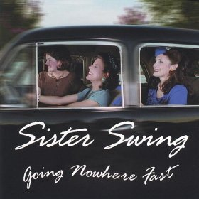 Sister Swing(Royal Garden Blues)
