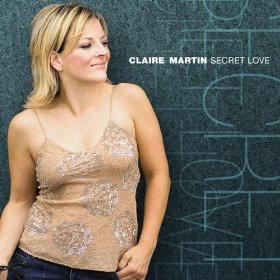 Claire Martin(Secret Love)