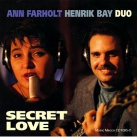 Ann Farholt (Secret Love)