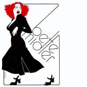 Bette Midler(Skylark)