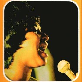 Aretha Franklin(Skylark)