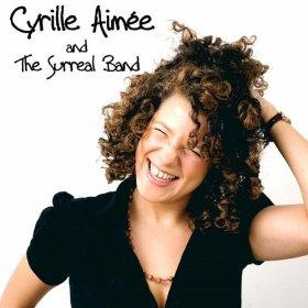 Cyrille Aimée(Sunny)