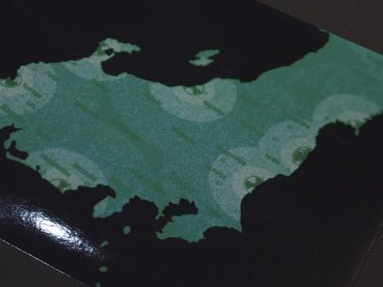 「Map Of Japan」-2