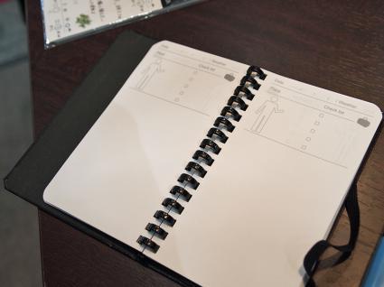 「Note Book」-2
