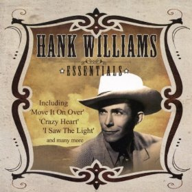 Hank Williams Sr.(Nobody's Lonesome For Me)