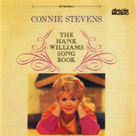 Connie Stevens(Nobody's Lonesome For Me)