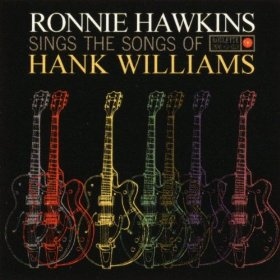 Ronnie Hawkins(Nobody's Lonesome For Me)
